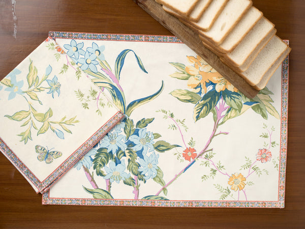Corsica Country Placemats, Table - Shop Handprint