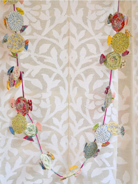 Lollipop Wall Hanging, Bedroom - Shop Handprint