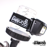 GunBudd® Universal Spray Gun COB/LED Ultra Lighting System