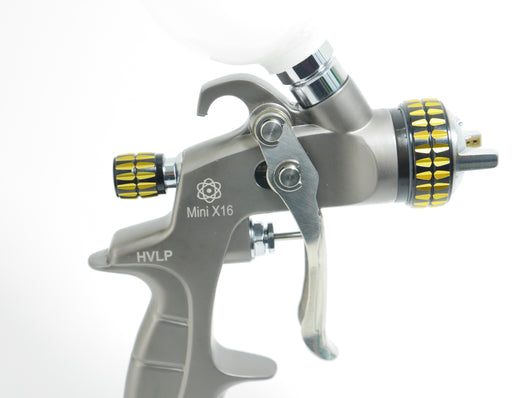 ATOM Mini X16 Professional Mini Spray Gun HVLP