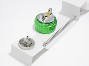The Atom X27 LVLP-MP Tip Kits (Needle, Nozzle, Air Cap Set)
