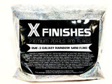 X Finishes Galaxy Rainbow Mini Flake 85g/3oz Pack