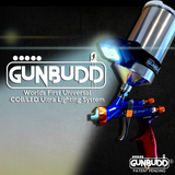 GunBudd Spray Gun Light