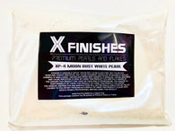 X Finishes Moon Dust White Pearl 85g/3oz Pack