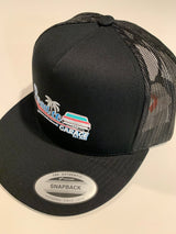Paradice Garage Custom Trucker Hat