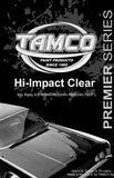 Hi-Impact 4:1 Clearcoat - 1 Gallon Kit