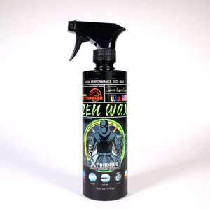 Zen Wax High-Performance Spray Wax