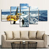 Image of The Ultimate Catch 5PC Canvas