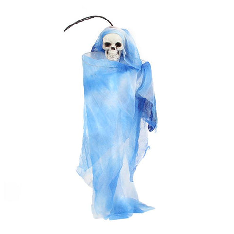Hanging Skull Doll - choose your color