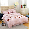 Image of Deer Buck Bedding Set