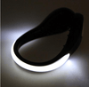 Image of New 2pcs LED Night Safety Shoe Clip 2.0