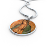 Image of Our Lady of Guadalupe Necklace