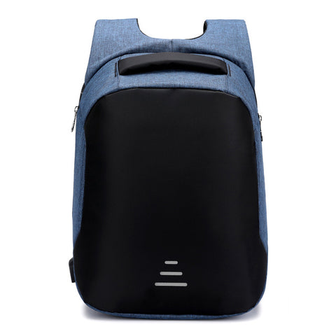 Kavard USB Charge Anti Theft Backpack Multifunction Men 15inch Laptop  Backpacks Fashion School Bags Travel Backpack sac a dos