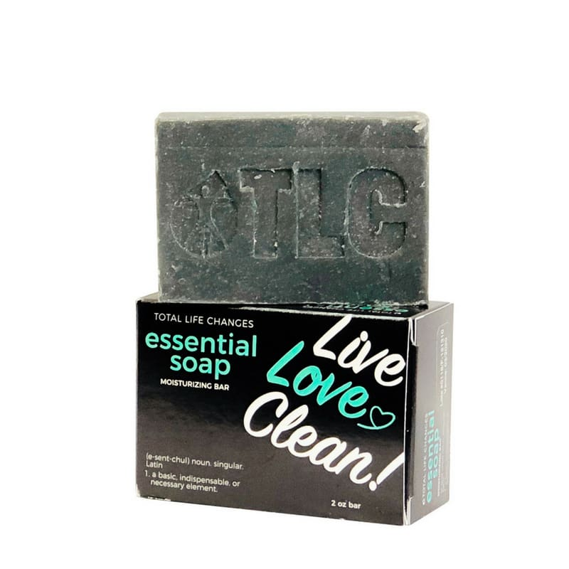 Charcoal Soap - The Secret to Smooth and Supple Skin - Detox Cafe