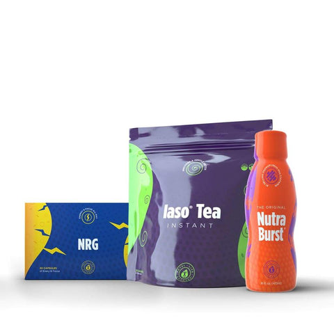 Freedom Kit - Free Yourself From Fat, Fatigue And Feel Amazing - Detox Cafe