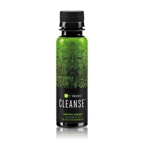 It Works Cleanse - 2 Day Detox - (1) FREE Sample - Just Pay Shipping - Detox Cafe