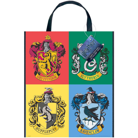 Harry Potter Tote Bag - Unique Party - Party Touches