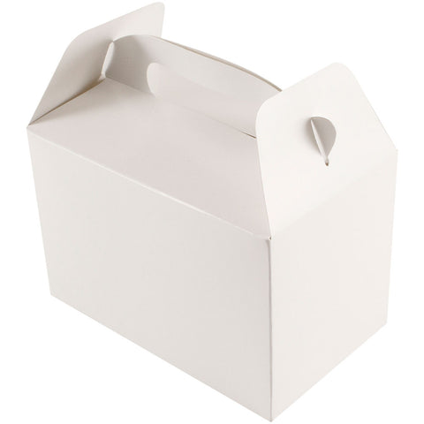 White Party Box - Oaktree - Party Touches