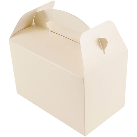 Ivory Party Box - Oaktree - Party Touches