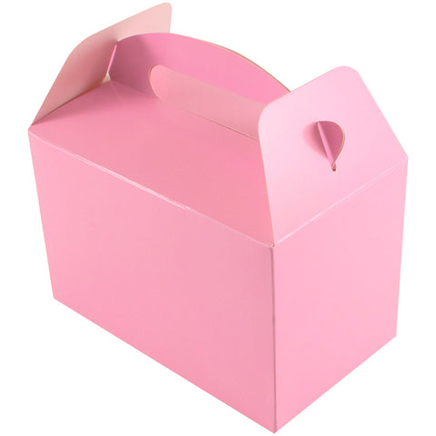 Light Pink Party Box - Oaktree - Party Touches