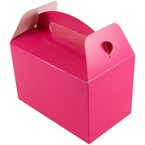 Fuchsia Party Box - Oaktree - Party Touches