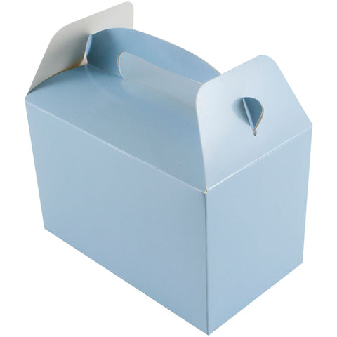 Light Blue Party Box - Oaktree - Party Touches