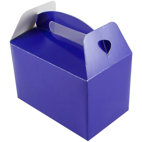Royal Blue Party Box - Oaktree - Party Touches