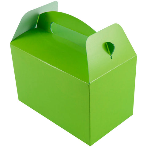 Green Party Box - Oaktree - Party Touches