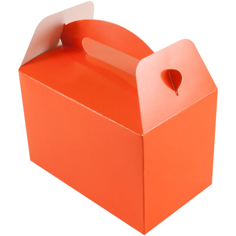 Orange Party Box - Oaktree - Party Touches