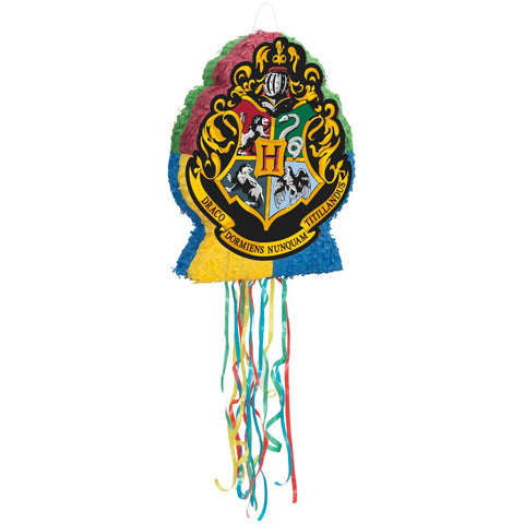 Harry Potter Pull String Pinata - Unique Party - Party Touches