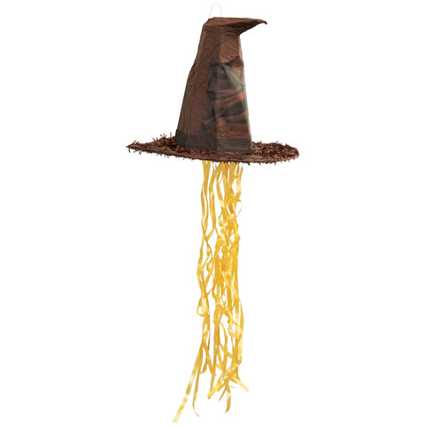 Harry Potter Sorting Hat Pinata - Unique Party - Party Touches