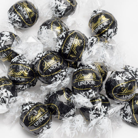 Lindt Lindor UK 60% Dark Chocolate - Lindt Lindor - Party Touches