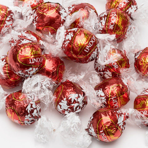 Lindt Lindor UK Milk Chocolate - Lindt Lindor - Party Touches