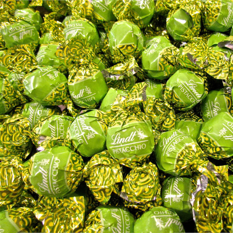 Lindt Lindor US Pistachio Milk Chocolate - Lindt - Party Touches