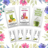 Matcha Sample 7 Pack Matcha Outlet