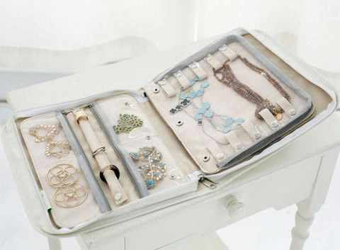 5 great Jewelry packing ideas