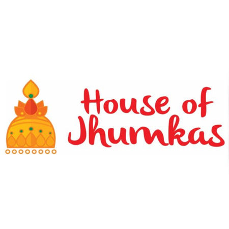 Image result for house of jhumkas logo