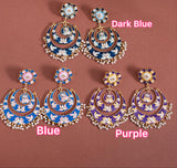 Lotus enamel Balis (8 Colors)
