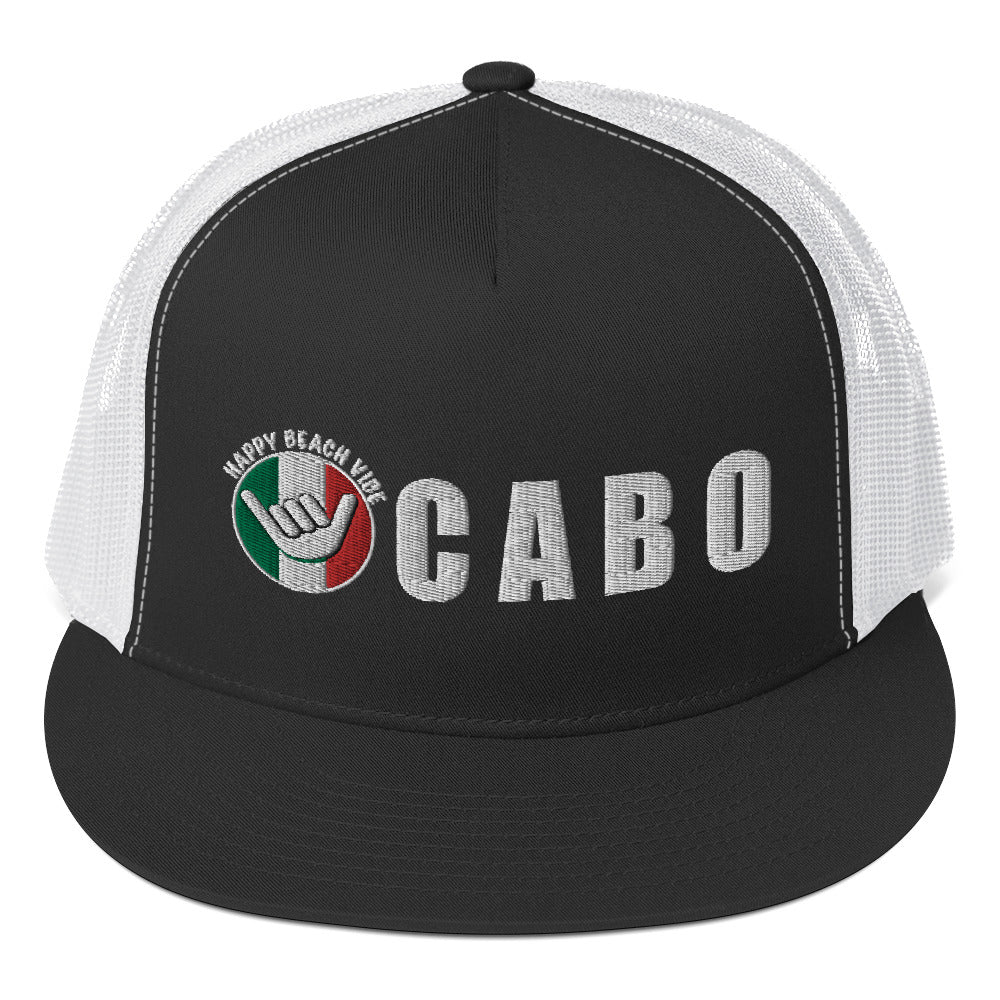 Cabo Surf Hats - Happy Beach Vibe