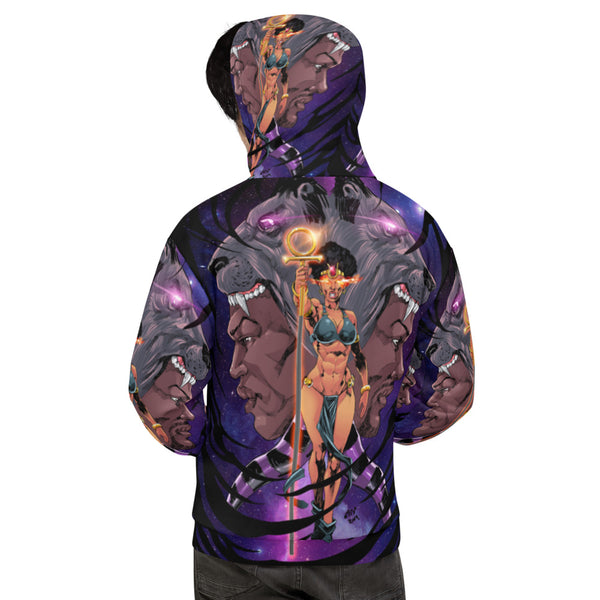 Starfly Awakening All-Over Hoodie