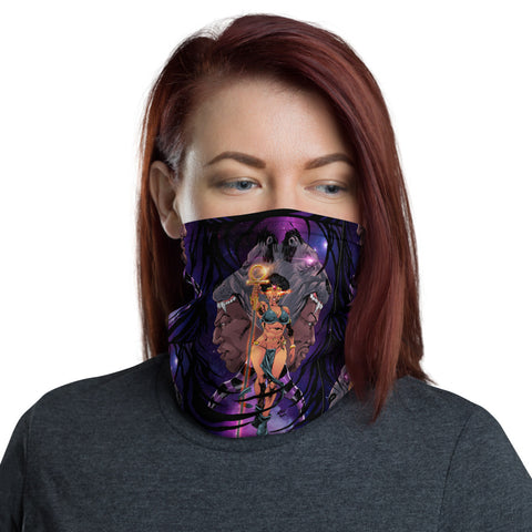 Starfly Awakening Mask/Neck Gaiter (Wildcard Chronicles)