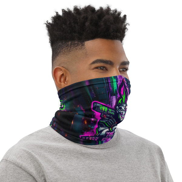 Wildcard Chronicles Cyberpunk Mask/Gaiter