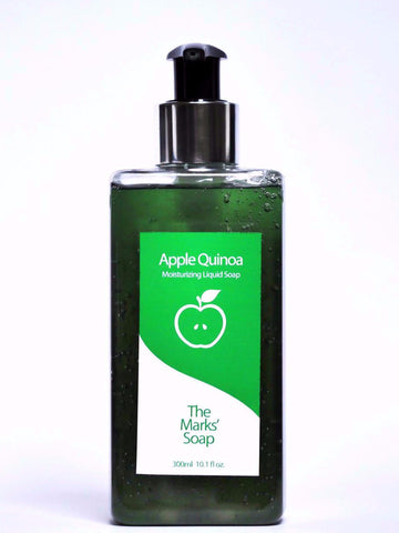 Apple Quinoa Liquid Hand Soap