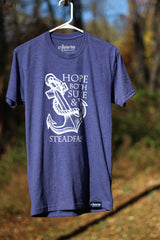 Anchor of Hope Men's T-shirt