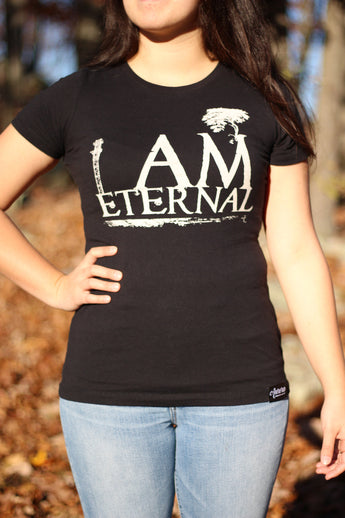 I Am Eternal Women's T-shirt