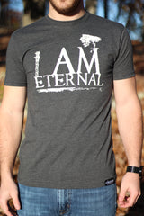 I Am Eternal Men's T-shirt