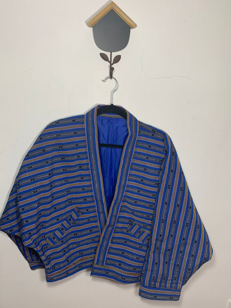 NATIBO JACKET - Blue
