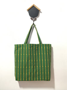 NATIBO SHOPPER TOTE BAG