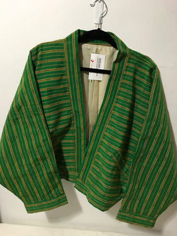 NATIBO JACKET - Bright Green