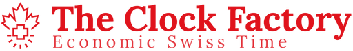 The Clock Factory logo